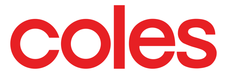 logo for Coles