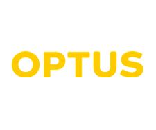 logo for Optus