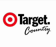 logo for Target Country