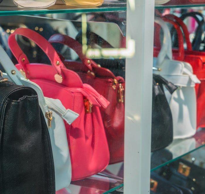 Strandbags busselton