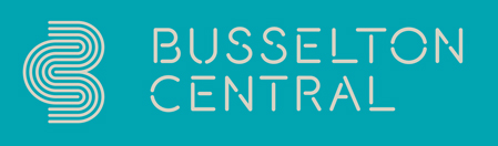 Busselton Shopping Centre logo